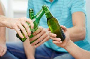 Во сколько лет можно алкоголь