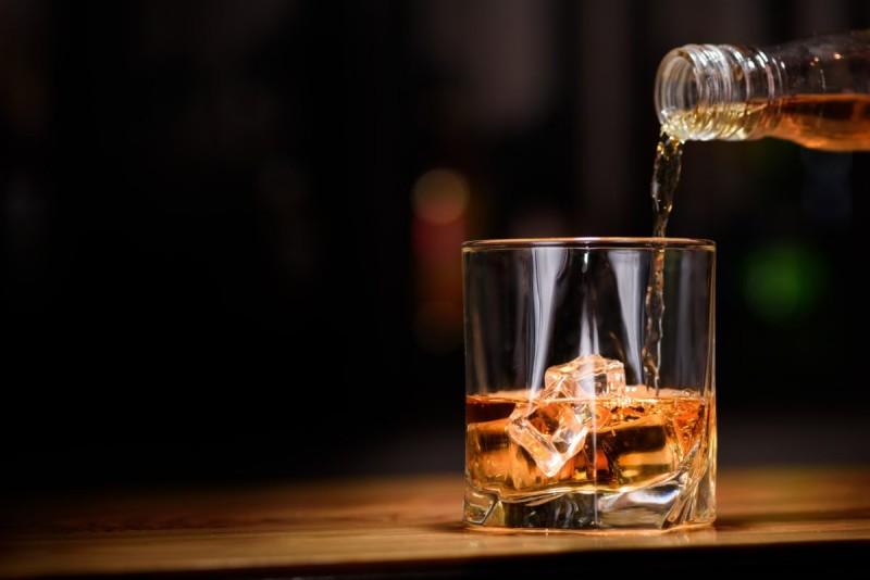 Как сделать фруктовый лед для алкоголя