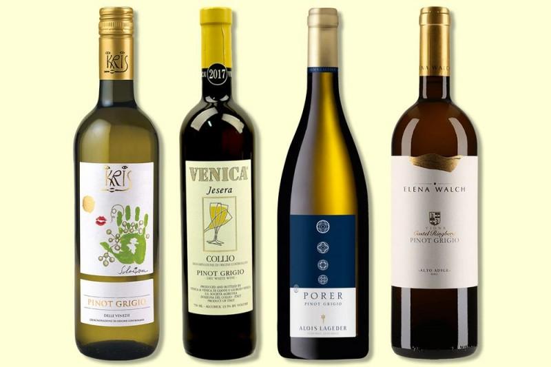 Разберемся в особенностях вин
