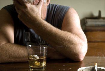 Лечение алкогольной абстиненции