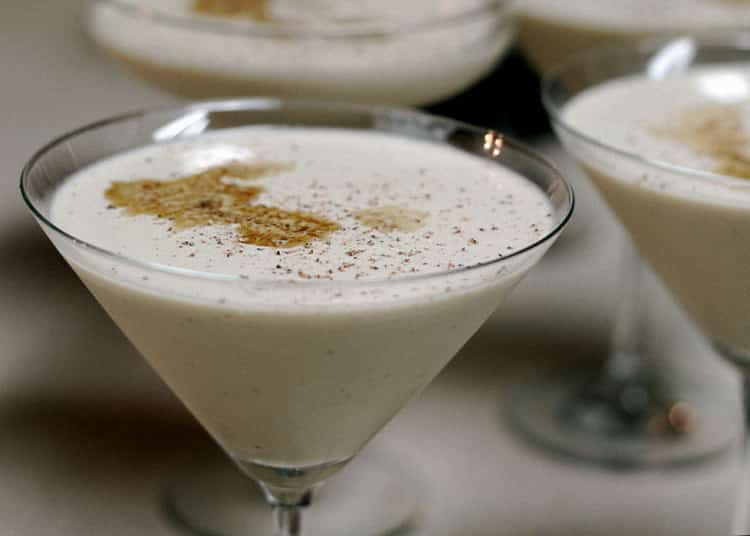 Рецепты коктейлей от Джеймса Бонда