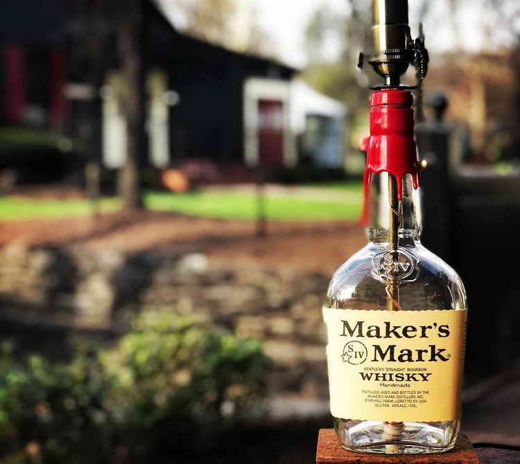 Обзор виски Makers Mark