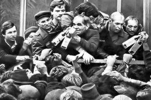 Сухой закон и его отмена в СССР
