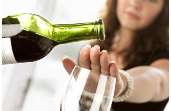 Нормы алкоголя для человека