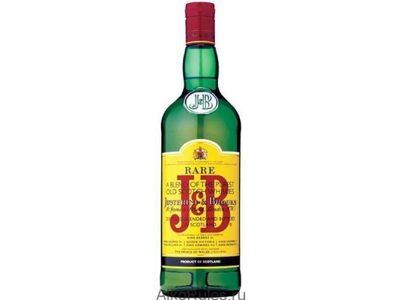 Самые знаменитые разновидности виски