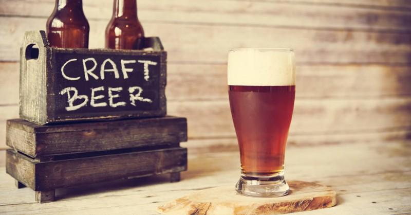 Обзор элитного сорта пива