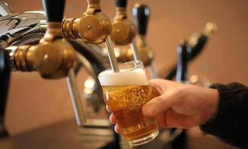 От чего зависит крепость пива