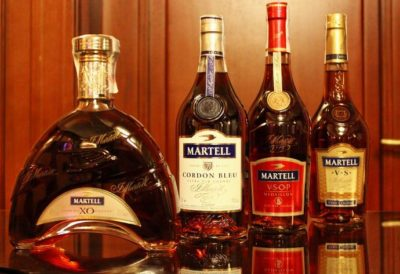 Основные отличия виски от коньяка