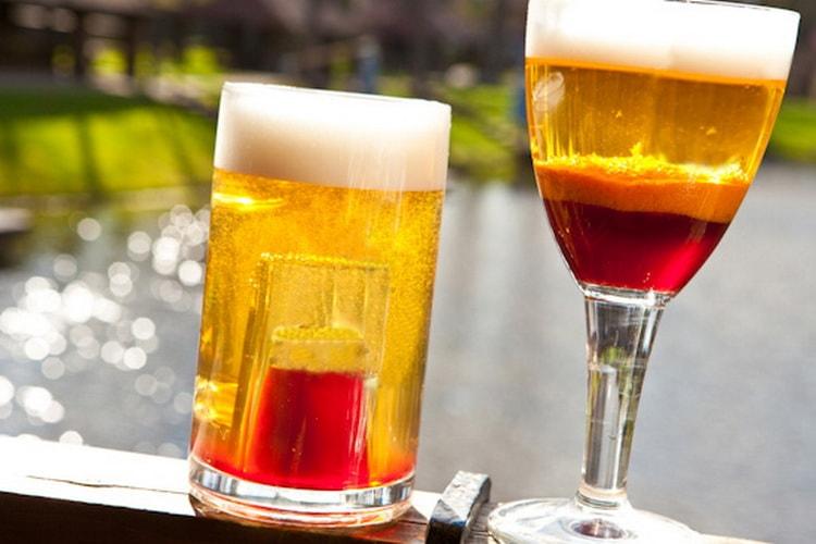 Калорийность пива 1 литр