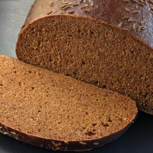 ржаной хлеб для очистки самогона