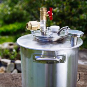 парогенератор для изготовления самогона