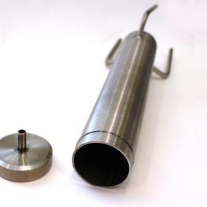 угольная колонна для очистки самогона