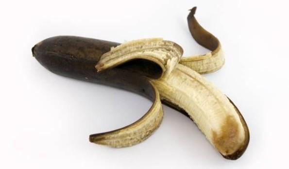 зрелый банан