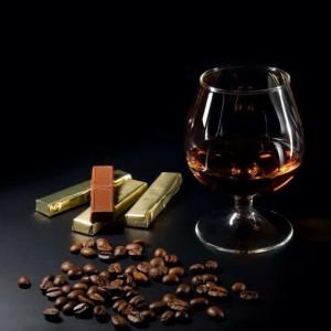 самогон на кофейных зернах