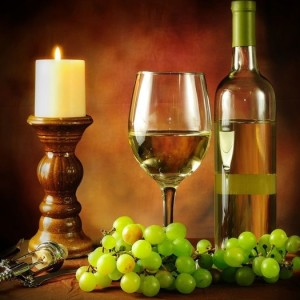 домашнее сухое вино