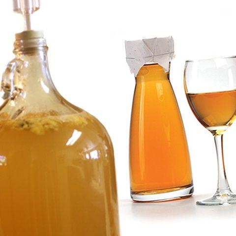 медовое вино