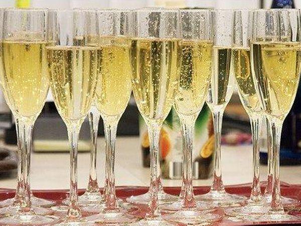 шампанское из белого винограда в домашних условиях