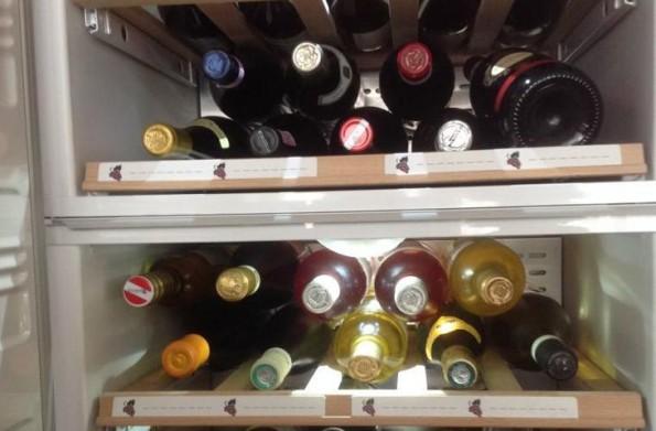 вымораживание вина