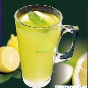Домашнее вино из лимонов