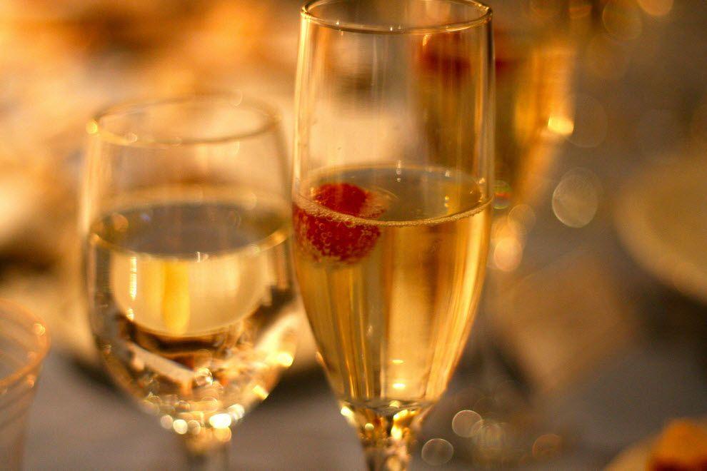 Игристое вино в домашних условиях рецепт