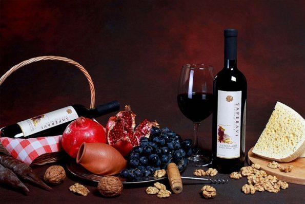 Вино десертное