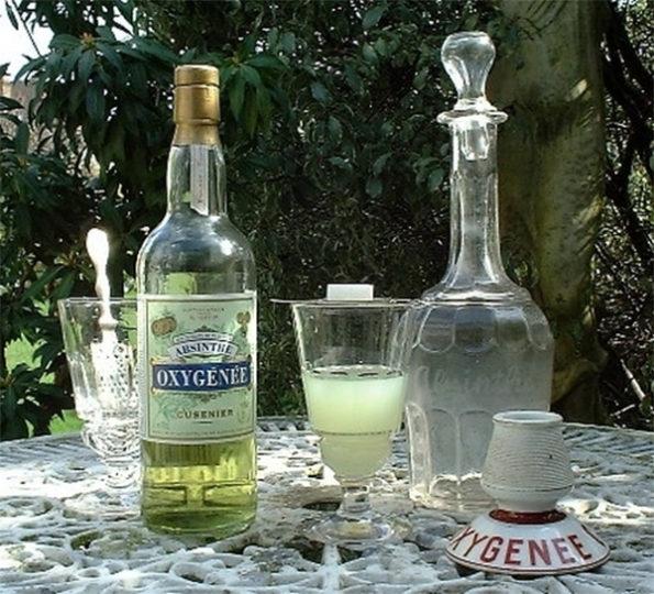 Спиртовая настойка полыни применение