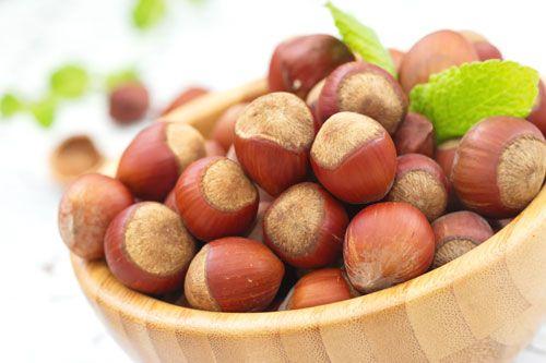 Лесной орех полезные свойства