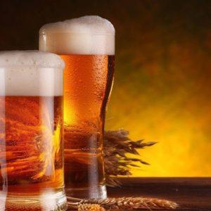 Ячменное пиво