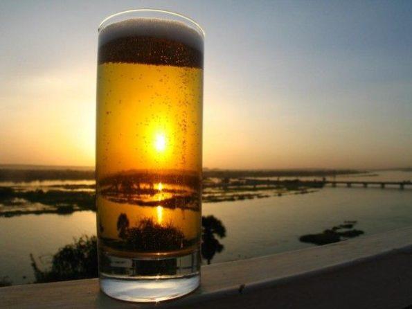 Фильтрованное домашнее пиво