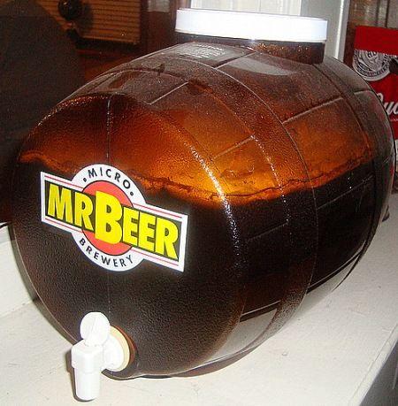 Пивоварня мирбир