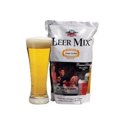 Пивная смесь beer mix