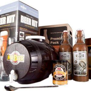 Рецепты пива для домашней пивоварни