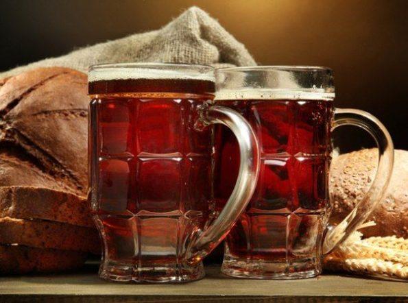 Домашнее пиво из квасного сусла