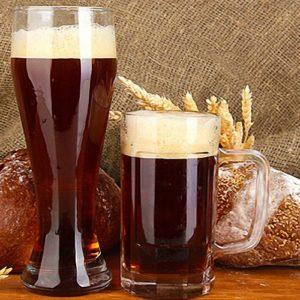 Пиво из зерна