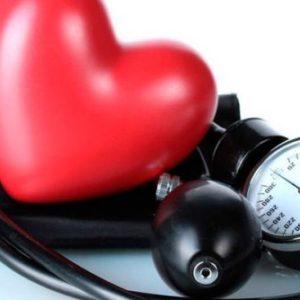 Стабилизация артериального давления