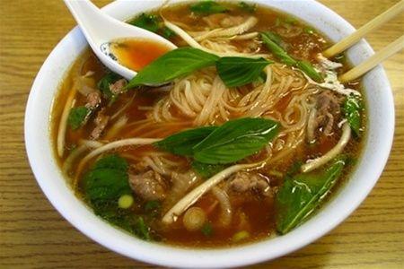 Суп от похмелья