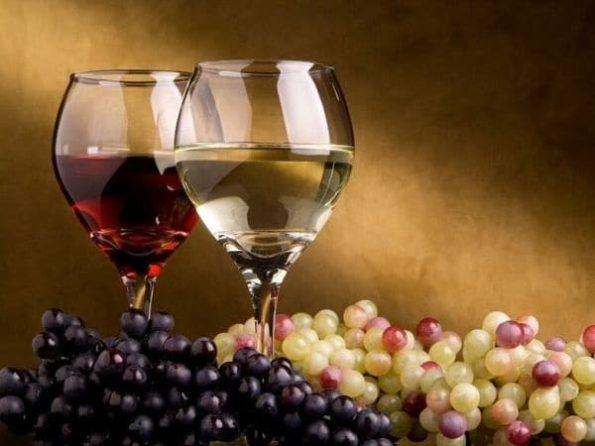 Рецепты вин