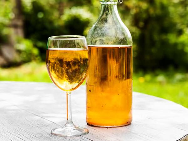 Разбавление вина