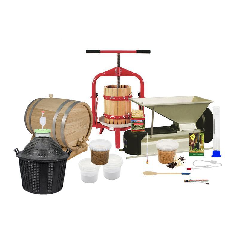 винодельческое оборудование