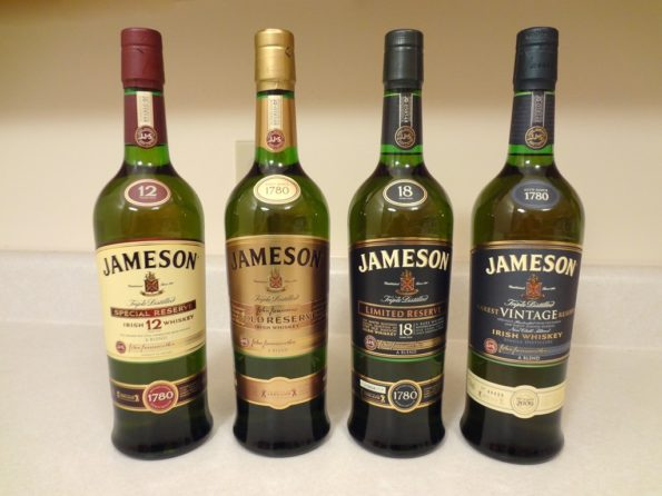 Jameson Collection