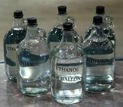 Химическая формула спирта питьевого