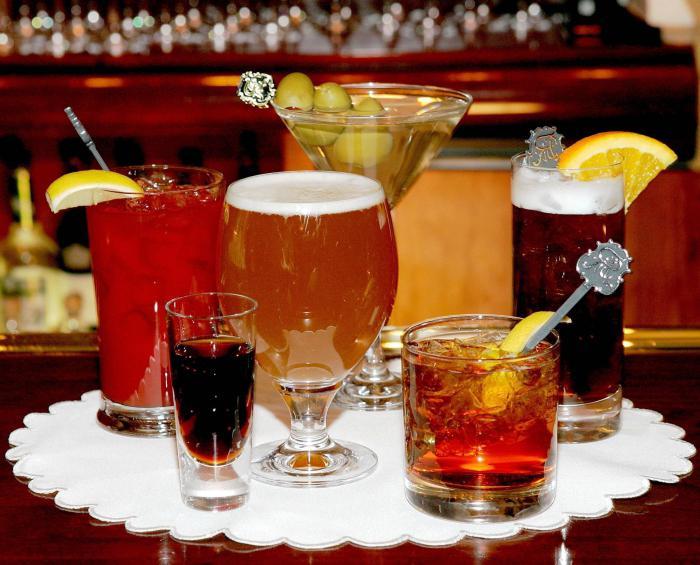 Самый крепкий алкоголь в мире