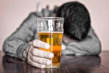 Время вывода алкоголя из организма