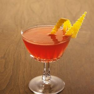 Рецепты коктейлей с джином