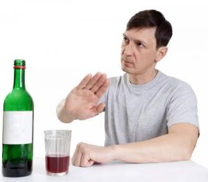 Если закодированный выпьет алкоголь