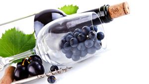 Готовим второе вино из жмыха винограда