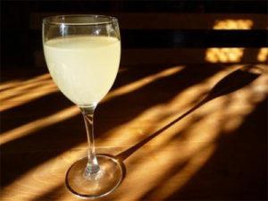 Осветление вина в домашних условиях
