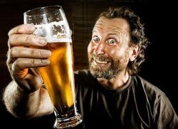 За сколько выветрится пиво из организма