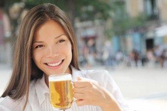 Как пиво влияет на организм женщин и мужчин