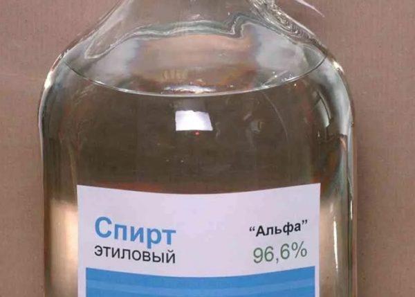 Рейтинг качественной водки России